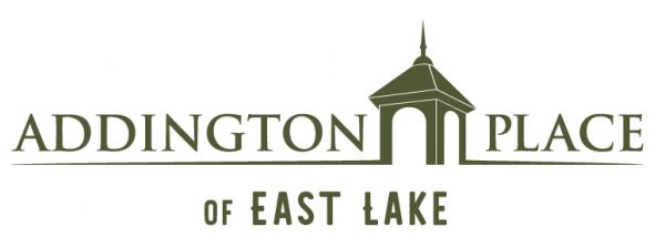 Addington Place of East Lake logo