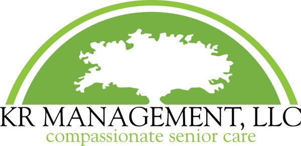 KR Management logo